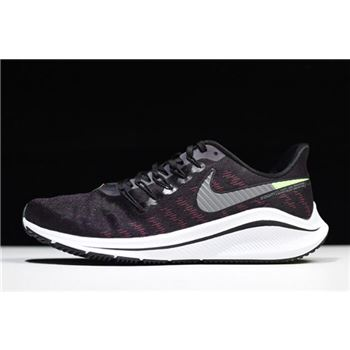 Mens Nike Air Zoom Vomero 14 Burgundy Ash/Gunsmoke AH7857-600