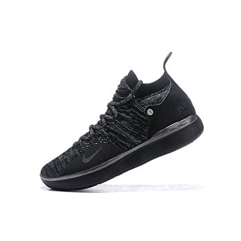 "Nike KD 11 ""Black Twilight"" Black/Twilight Pulse AO2604-005"