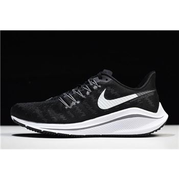Nike Air Zoom Vomero 14 Black/White-Thunder Grey AH7857-001