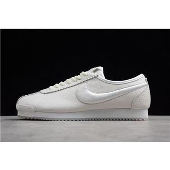 Nike Cortez '72 SI White/Blue Tint 881205-100