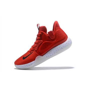 Nike KD Tery 6 University Red/Black-White
