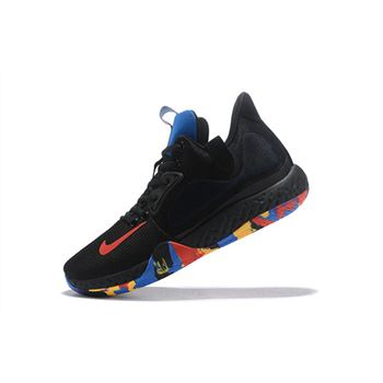 Nike KD Tery 6 Black/Multi-Color