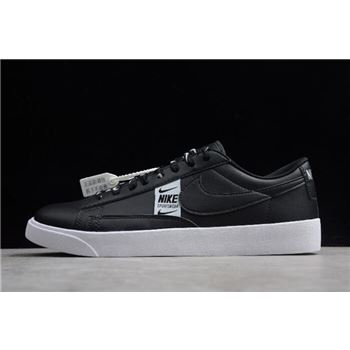 Nike Blazer Low SE Black/White AV9374-010