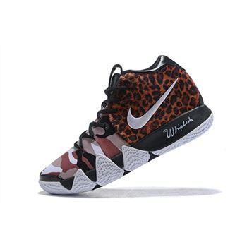 "Nike Kyrie 4 ""Leopard Print"""
