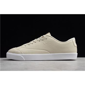 Nike Blazer City Low Desert Sand White AJ9257-002