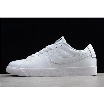NBA x Nike Blazer SB White AR1576-114 Free Shipping