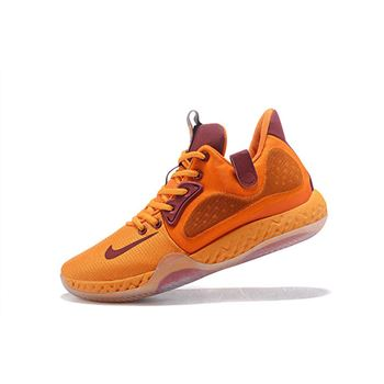 "Nike KD Tery 6 ""Cavs"" Orange/Team Red"