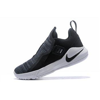 """Nike LeBron Ambassador 11 """"Oreo"""" Black/White"""