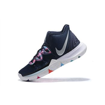"Nike Kyrie 5 ""Multi-Color"" AO2918-900"