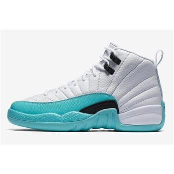 Air Jordan 12 GS nike sb satire boys shoes for women