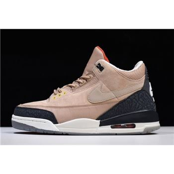 Air Jordan 3 JTH NRG Bio Beige AV6683-200 For Sale