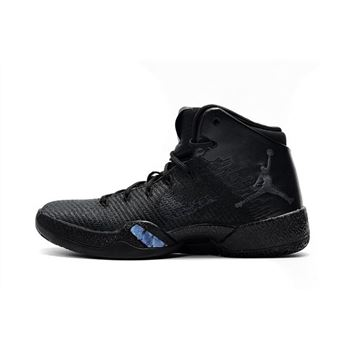 Men's Air Jordan 30.5 Black Cat Hybrid PE Basketball Shoes For Sale
