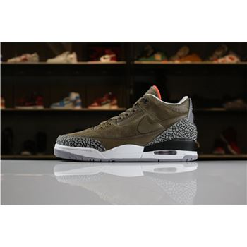 2018 Air Jordan 3 mens speed turf 2 nike running shoes cheap