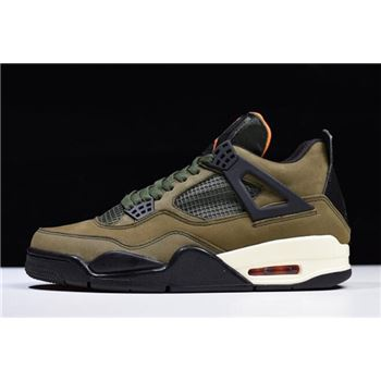 striped nike air max 1995 blue book series free Undefeated Olive Green/Black-Orange For Sale