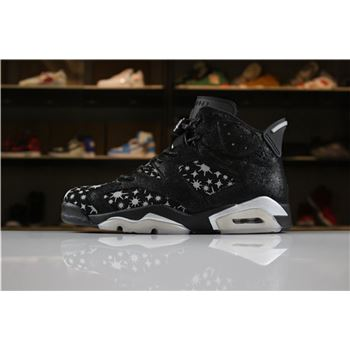 Air Jordan 6 DIY Personal Tailor Paparazzi Brooklyn Projects Shoes For Sale