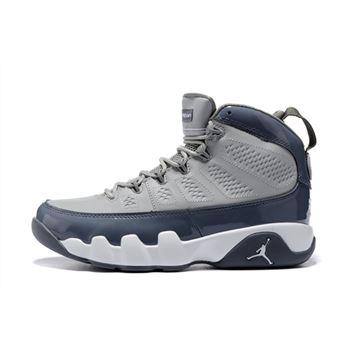 Air Jordan 9 Retro Cool Grey Medium Grey/Cool Grey-White 302370-015