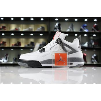Air Jordan 4 '89 retro 5 for boys size 3