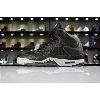 Air Jordan 5 Premium Heiress Metallic Field Camo 919710-030 For Sale