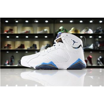 New nike lebron commercial new york today Retro French Blue White/French Blue-University Blue-Flint Grey 304775-107