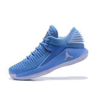 New nike elite vintage sale flyer free printable form2 Low UNC University Blue/White Men's Basketball Shoes