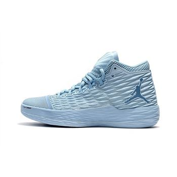 Jordan Melo M13 Energy Ice Blue For Sale