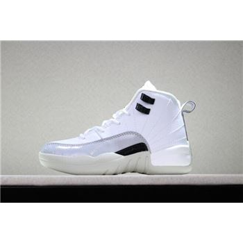 Kid's jordan super.fly 2 all star2 Barons White/Black-Wolf Grey