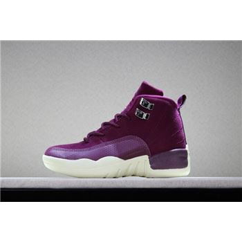 Kid's jordan super.fly 2 all star2 Bordeaux Bordeaux/Sail/Metallic Silver