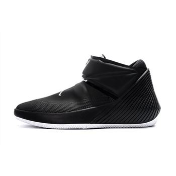 New Jordan Why Not Zer0.1 Black/White Men's Shoes For Sale