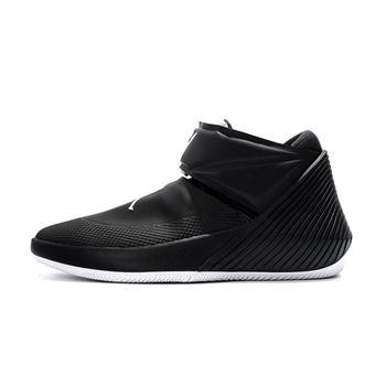 New Jordan Why Not Zer0.1 Black/White Men's Shoes For Sale