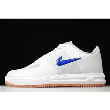 CLOT Nike Lunar Force 1 Fuse SP 10th Anniversary