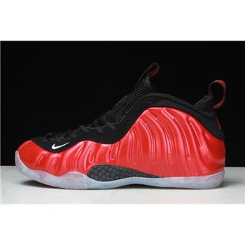 Nike Air Foamposite One Metallic Red Varsity Red Black White