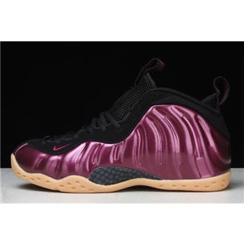 Nike Air Foamposite One Night Maroon 314996-601