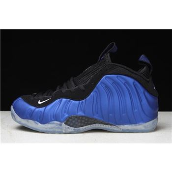 Nike Air Foamposite One Royal Blue White
