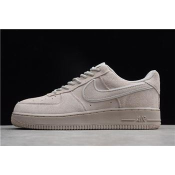 Nike Air Force 1 07 LV8 Suede Moon Particle