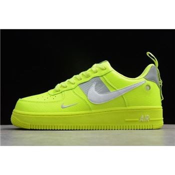 Nike Air Force 1 '07 LV8 Utility Volt AJ7747-700