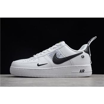 Nike Air Force 1 07 Low White Black