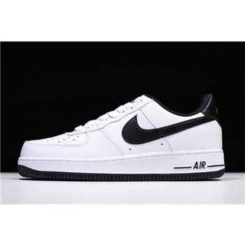Nike Air Force 1 07 SE White Black