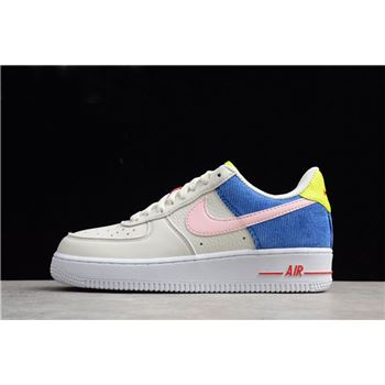 Nike Air Force 1 Corduroy Mens and Womens Size