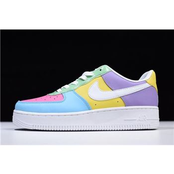 Nike Air Force 1 Low Candy