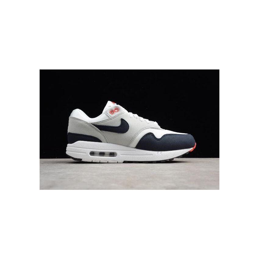 Nike Air Max 1 Anniversary OG Game Royal 908375 101   43einhalb Sneaker Store
