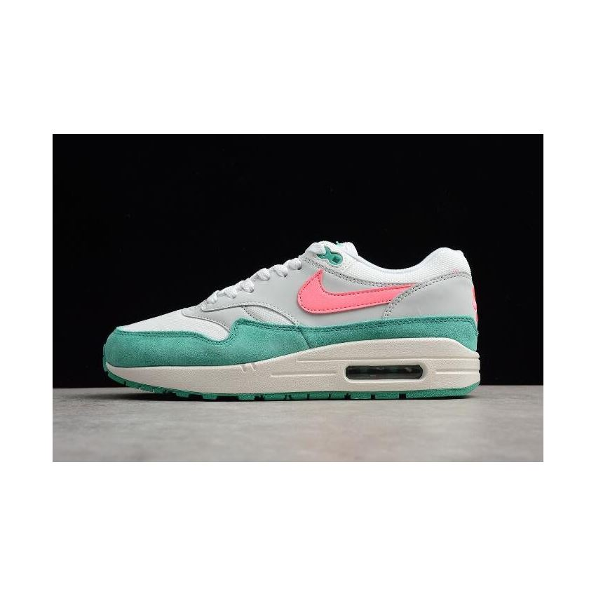 Nike Air Max 1 Watermelon Summit WhiteSunset Pulse Kinetic