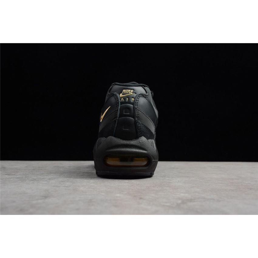air max 95 premium se black gold
