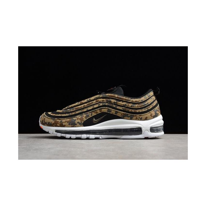 Officiel Nike Air Max 97 Country Camo Germany Chaussures