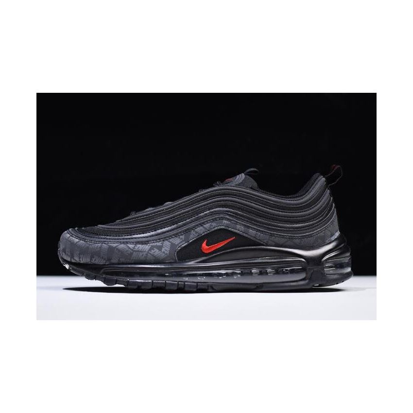 Nike Airmax 97 Reflective Logo Grailed