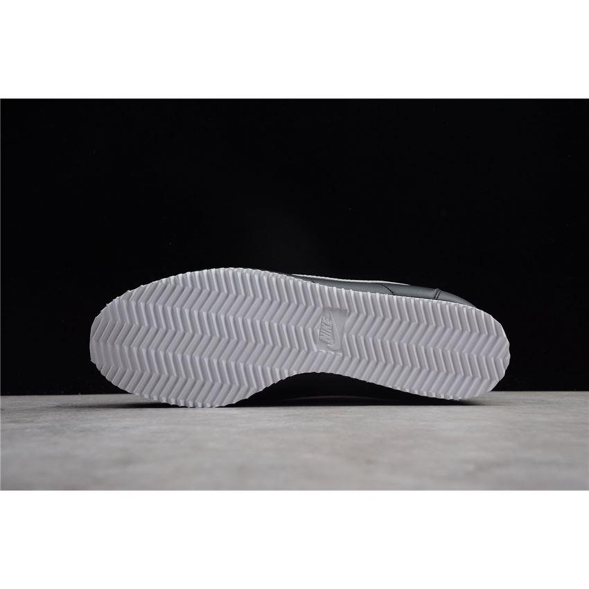 2018 Nike Classic Cortez 72 Mens Shoes 881205 200 Black