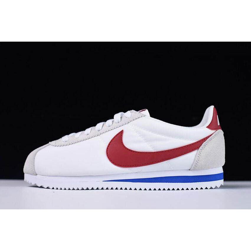 huge sale outlet online hot sales Nike Classic Cortez Nylon Forrest Gump Men's and Women's Size ...