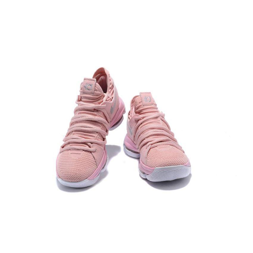 Nike Epic React Flyknit Pink Pearl