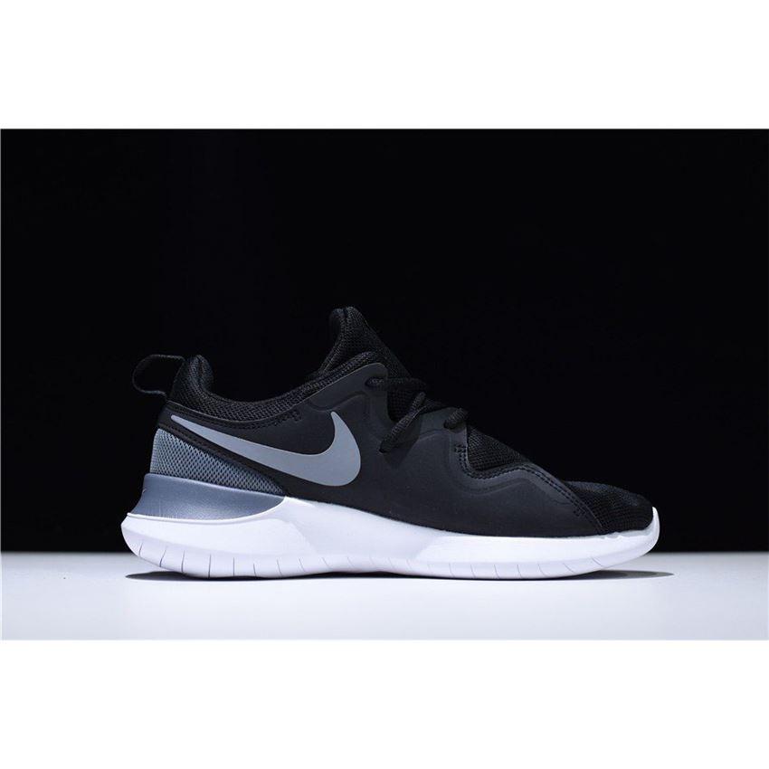 Nike Tanjun (Wolf GreyWhite) Women's Running Shoes ($65