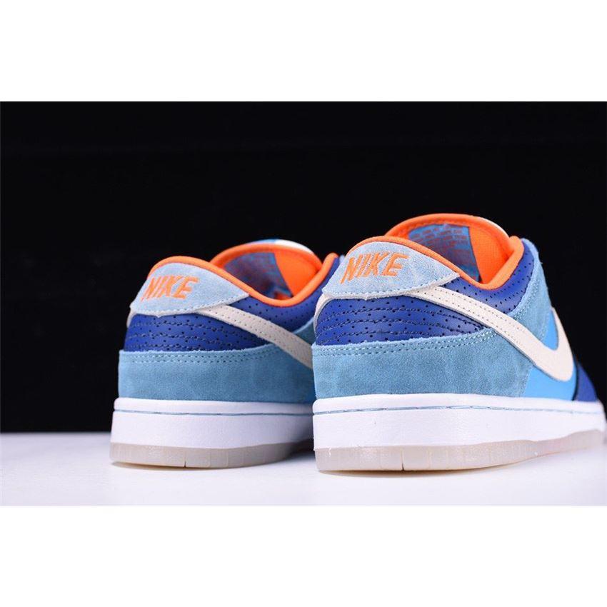 Nike SB Dunk Low Premium QS Mia Skate Shop 10th Year