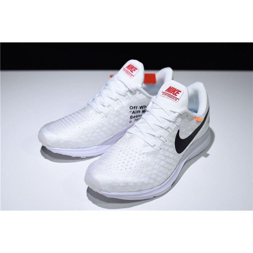 Off-White x Nike Air Zoom Pegasus 35